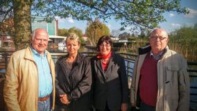 CDU Ortsvorstand-Parchim